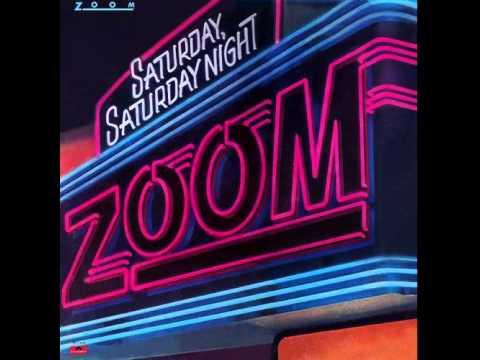 Zoom - Saturday, Saturday Night
