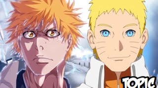 Rant: What Will Happen to Manga After Bleach Ends??!!
