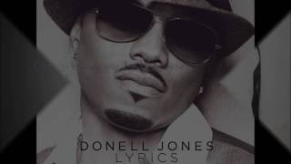 Do U Wanna ((With Lyrics)) - Donell Jones
