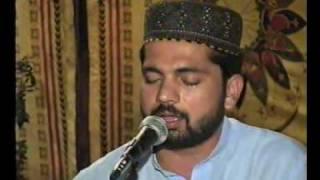 Khushbu Hay Do Alam Main Teri Aey Gul-e-Cheeda