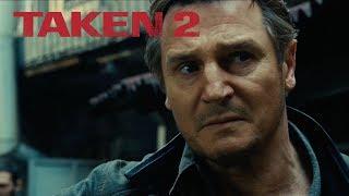 Taken 2 | Liam Neeson