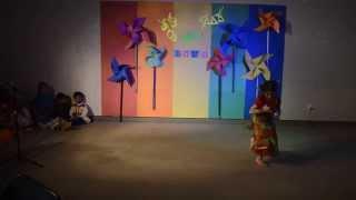 Dol dol doloni dance by Sarah