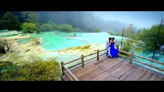 Poolane Kunukeyamantaa Video Song   AI Telugu Movie I A R Rahman, Shankar, Vikram, Amy Jackson   Vid