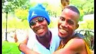 Somalo Evariste MOKAMBO et Maîc MOKAMBO dans SOMALO