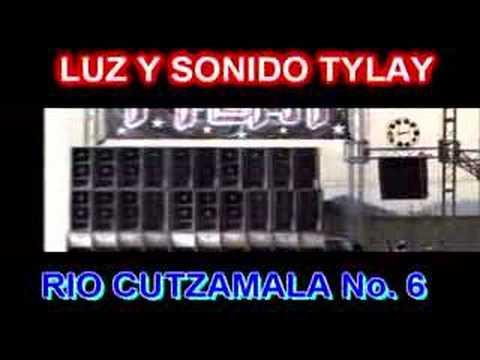 IGUALA PRESENTACION SONIDO TYLAY EQUIPO LINEAL