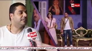 عين | الفنان هاني حسن الأسمر يتحدث عن طقوسه في ذكري رحيل والده: يوم وحش جدا حتى لو مر عليه 100 سنة
