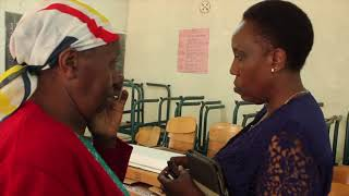 Enabling Kenyan school children to see and to learn better
