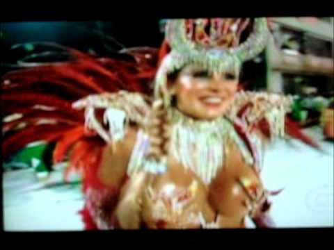 RIO CARNAVAL 2011 BRAZILIAN BEAUTIES