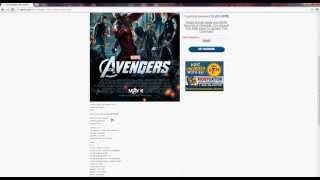 The Avengers 2012 DvDRip XviD Ac3