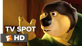 Rock Dog TV SPOT - Power (2017) - Luke Wilson Movie