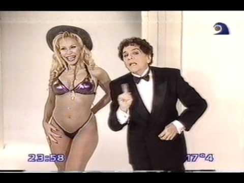 Gasalla & Pradón Al desnudo