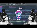 Ariana Grande x Slushii - Side To Side Remix [Remake + Free FLP]