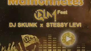 QLM - Le Kantik Malhonnêtes . feat Dj Skunk x Stessy Levi