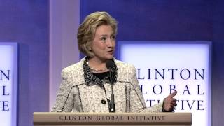 Advancing Women-Owned Businesses in New Markets - 2013 CGI Annual Meeting