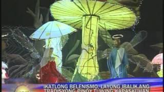 Bandila belenismo 2009.mpg