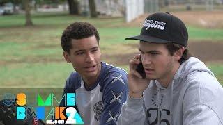 Betrayal Shows Your True Side   Season 2 Episode 13 @SummerBreak 2