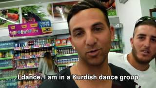 Ethnicities of Israel: Kurdish Israelis