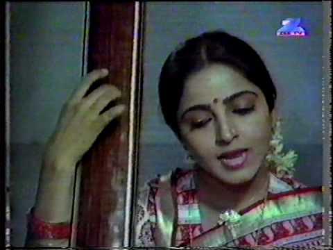 Meka Piya Bulavey Apne Mandirva---------------------Sachin Pilgaonkar-------------Sadhna  Singh