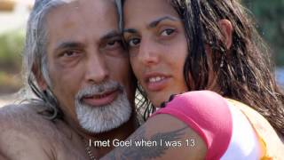 Trailer of Etched in My Body - Documentary by Nili Tal