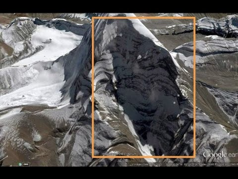 Lord Shiva Real Images Captured NASA Satellite 2016 Video
