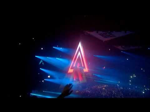 [HD] Dimitri Vegas & Like Mike - Don't let daddy know - Ziggo Dome - 2014