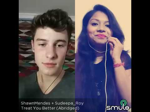 Xxx Mp4 Treat You Better Shawn Mendes And Sudeepa Roy 3gp Sex