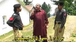TeleFilm Hawaldar Badada 2__ حوالدار بډاډا ۲     Part  9/13   (mtshahid)