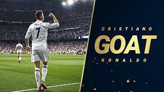 Cristiano Ronaldo ● The Greatest of All Time