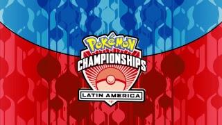 Pokémon Internacional da América Latina 2017 - TCG - Dia 3