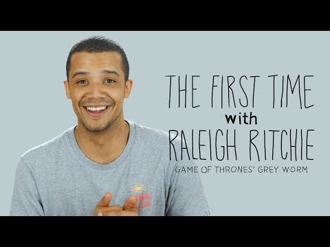 'Game of Thrones' Grey Worm, Raleigh Ritchie, Talks First Time Meeting Peter Dinklage, Getting Drunk