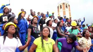 Chosen Generation Choir - Remember (Official Video) Produced By A Bmarks Touch Films