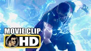 THOR: RAGNAROK (2017) Movie Clip - God of Thunder | Marvel Studios HD