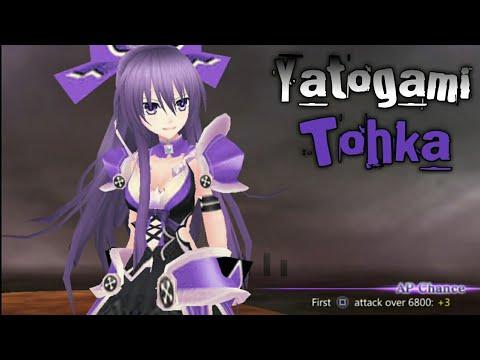 Xxx Mp4 Final Fantasy Dissidia 012 MOD DLC Tohka From Date A Live 3gp Sex