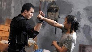 THE RAID 2 'REDEMPTION'  Trailer