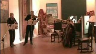 Giovanni Paolo CIMA - Sonata a tre from Concerti ecclesiasti