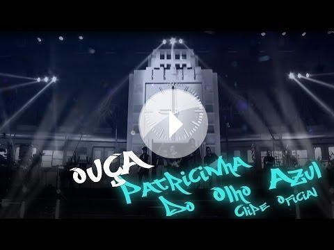 Bom Gosto Patricinha do Olho Azul DVD Subúrbio Bom Clipe Oficial