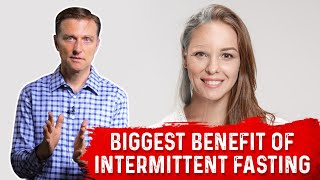 The Biggest Benefit of Intermittent Fasting is NOT Weight Loss: Its Autophagy