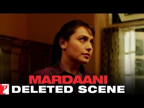 Deleted Scene 1: Mardaani | Shivani, Bikram & Meera - Shoe | Rani Mukerji