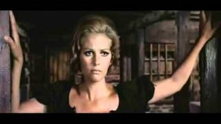 Once Upon A Time In The West (Finale)---Ennio Morricone