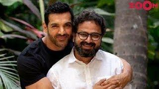 John Abraham Replaces Saif Ali Khan In Nikhil Advani