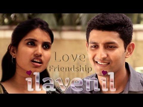 Heart Touching Romantic Tamil Love Story || A Short Film || Ilavenil