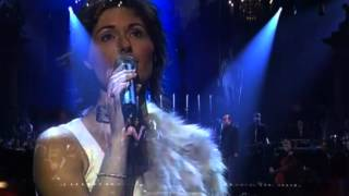 Sarah Brightman and Sissel Kyrkjebø - I Will Be With You (Where The Lost Ones Go)