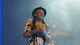 UB40 - Kingston Town Live @ Heineken Music Hall Amsterdam 09-05-2016