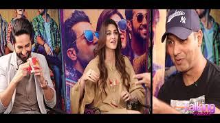 Kriti Sanon REVEALS Why She Looks Up To Kangana Ranaut & Priyanka Chopra | Rapid Fire