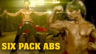 Six Pack Abs - Tere Bin Laden : Dead Or Alive | Ali Zafar | Video Songs Out Now