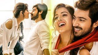 Raiza and Harish Kalyan's Love Story Revealed! | Pyaar Prema Kaadhal | TK 616