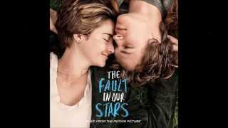 Let Me In - Group Love - Lyrics (The Fault in Our Stars Movie Soundtrack)