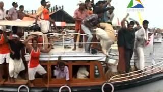 VALLAM KALI, Nehru Trophy, Jaihind TV, 09-08-14