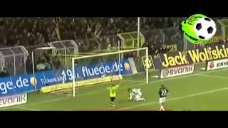 اجمل عشرة اهداف للاعب المصري محمد زيدان