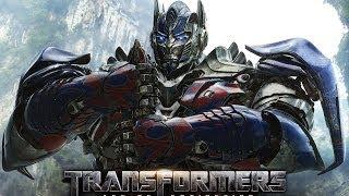 Steve Jablonsky - Transformers 4: Age of Extinction - Full Official Soundtrack [HD]
